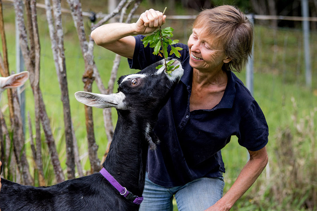 North-Farm-Loving-Nature-Retreat-Jen-and-the-Goats